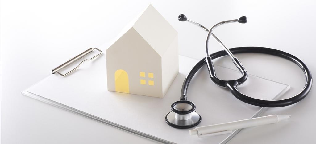 Contrôles et diagnostics Pour un logement sûr et sain