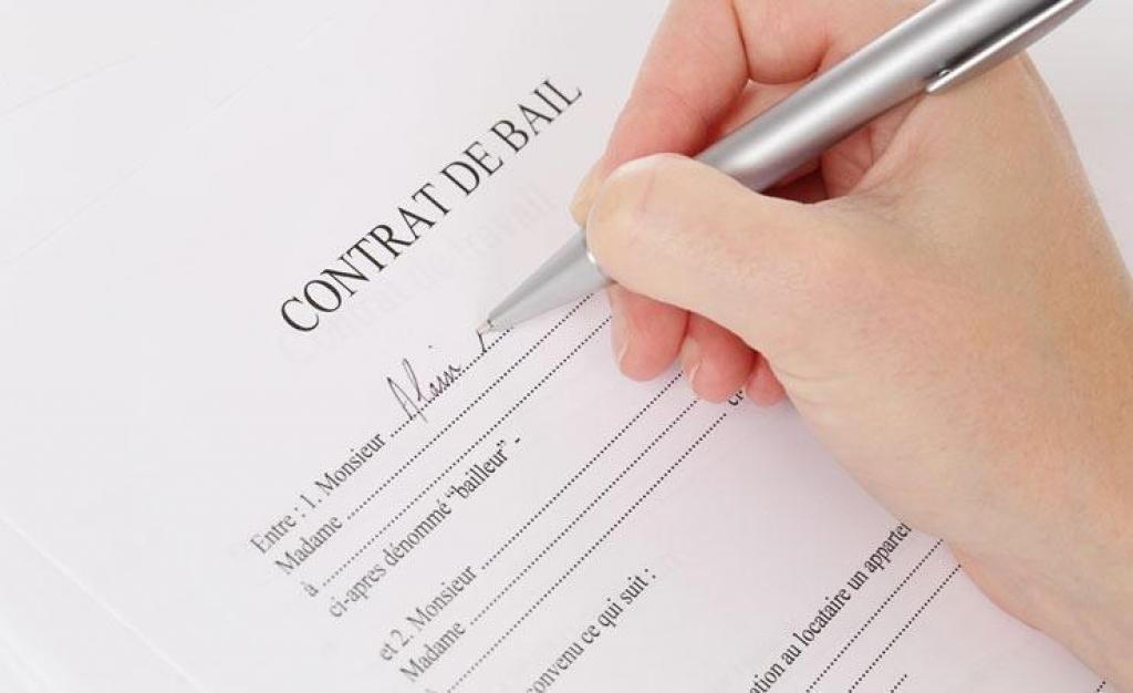 Propriétaire ou locataire Les avantages du bail notarié