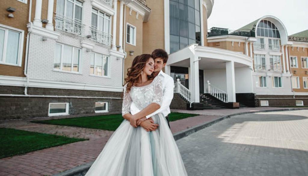Mariage : trois raisons de dire
