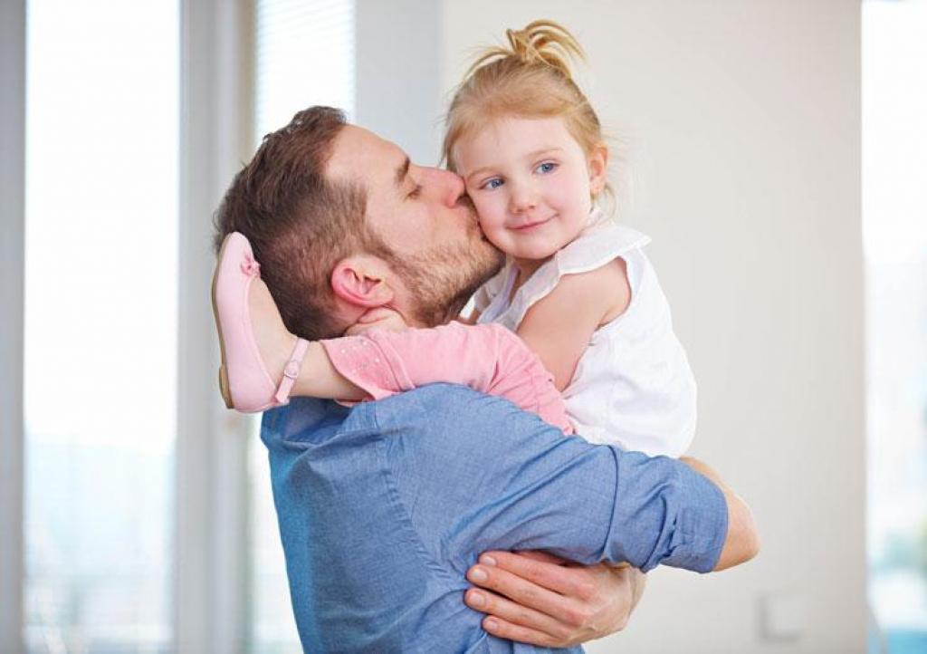 Reconnaître un enfant