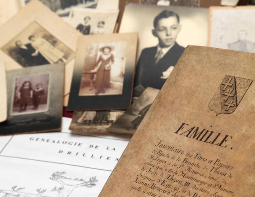 Généalogiste un expert en quête d'héritiers