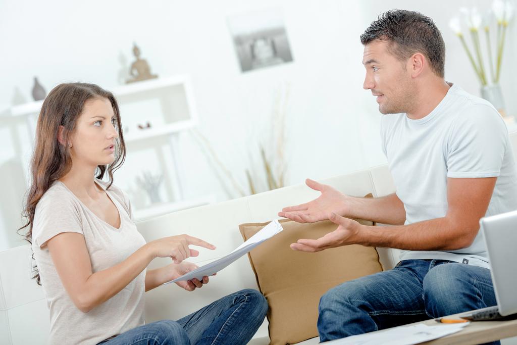 Couple et dettes - Qui doit rembourser ?