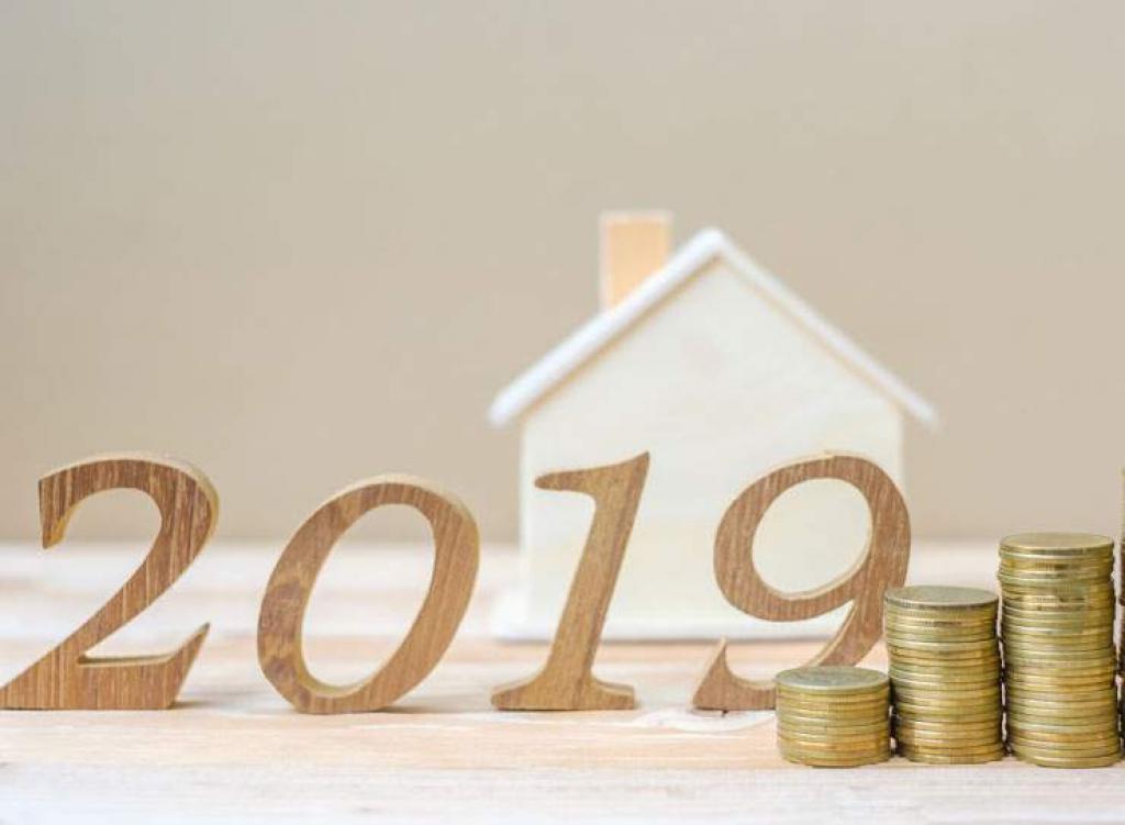 Immobilier Mes bonnes résolutions pour 2019