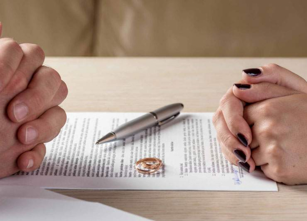 Divorce Le casse-tête du partage des biens
