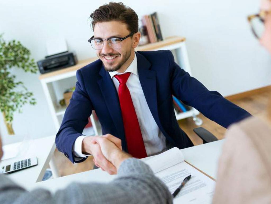 Achat immobilier Passez le relais à votre banquier