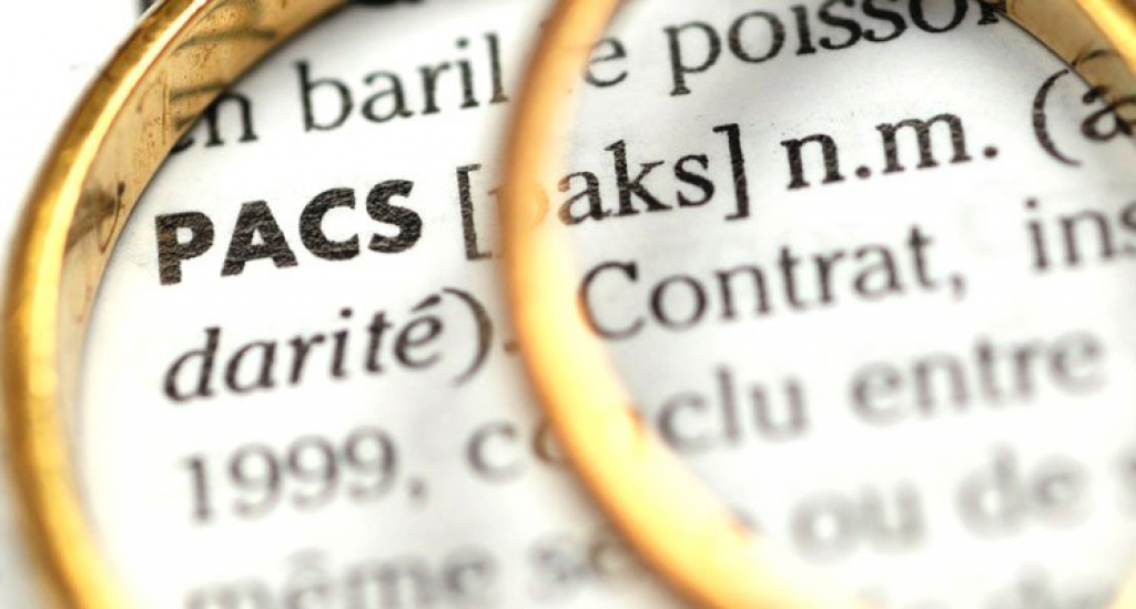 L'engagement par le pacs