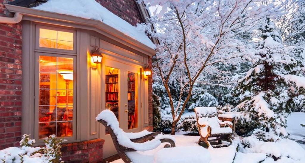 Bientôt Noël, adressez la liste de vos projets à votre notaire
